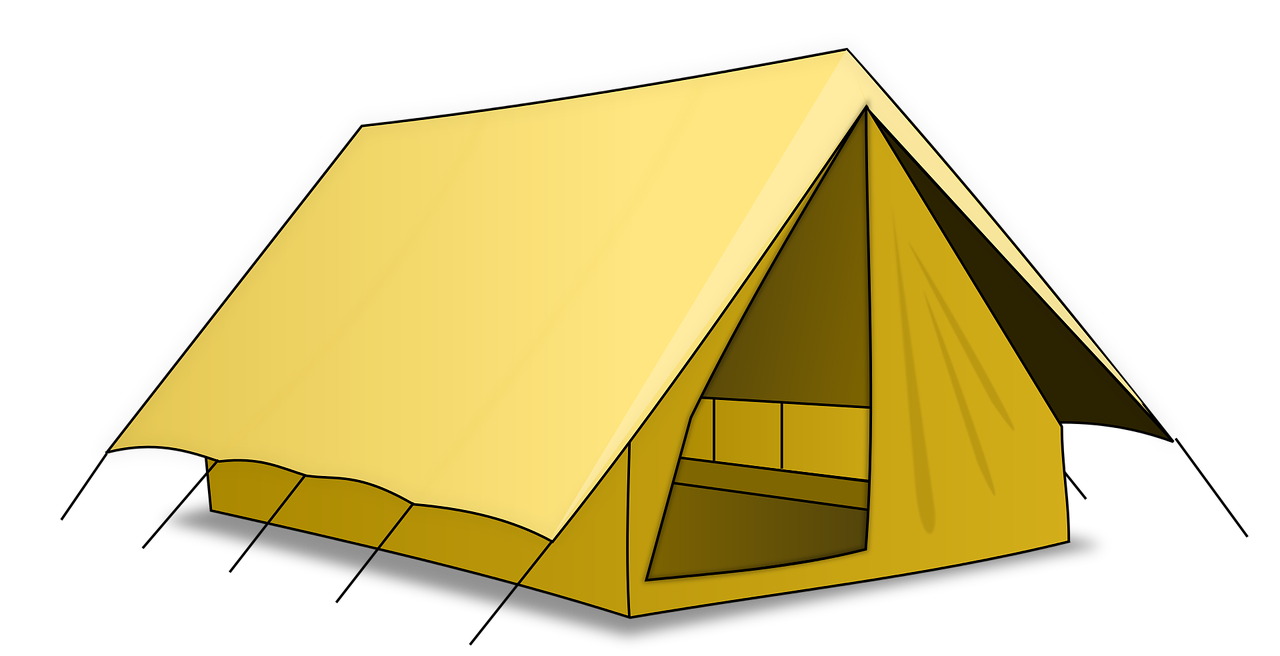 Camping Tent: Ways To Set Up A Camping Tent