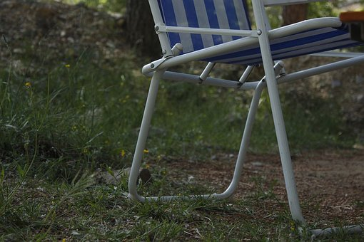 Camping Chairs: Choosing The Right One