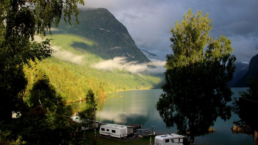 Camping France: Where Beauty Meets Adventure