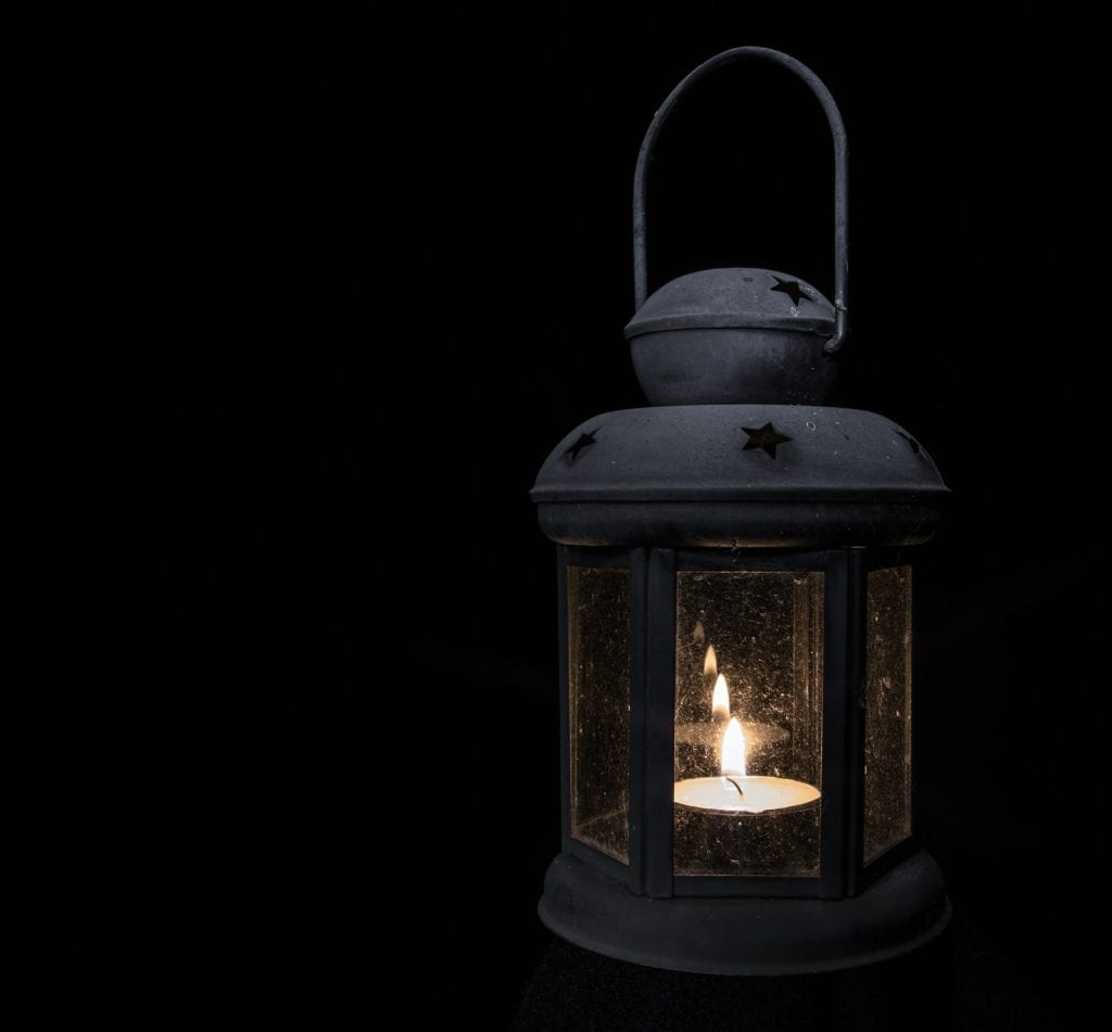 The Story Of Camping Lantern
