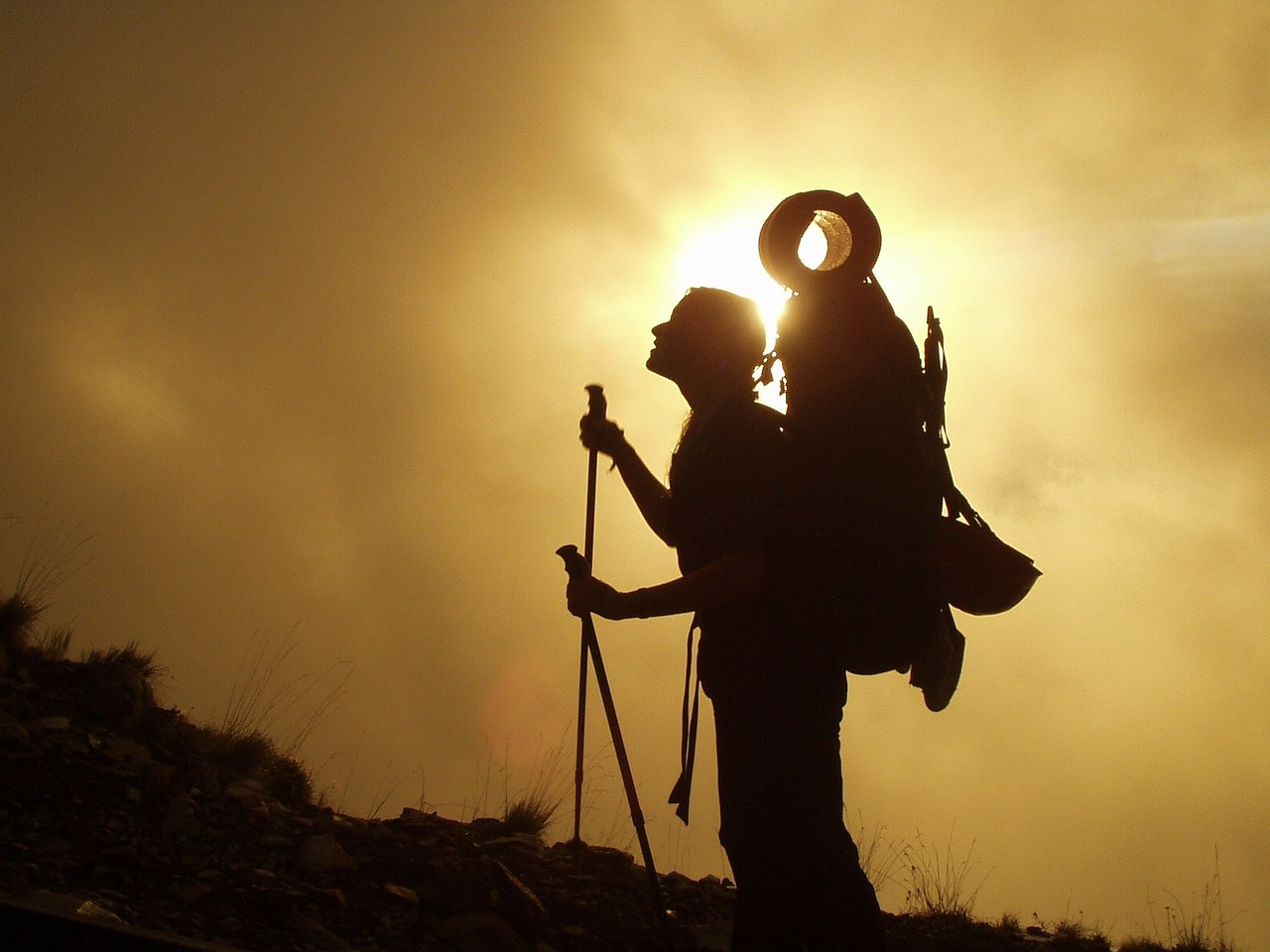 Hiking Gear: Different Types Of Hiking Gear