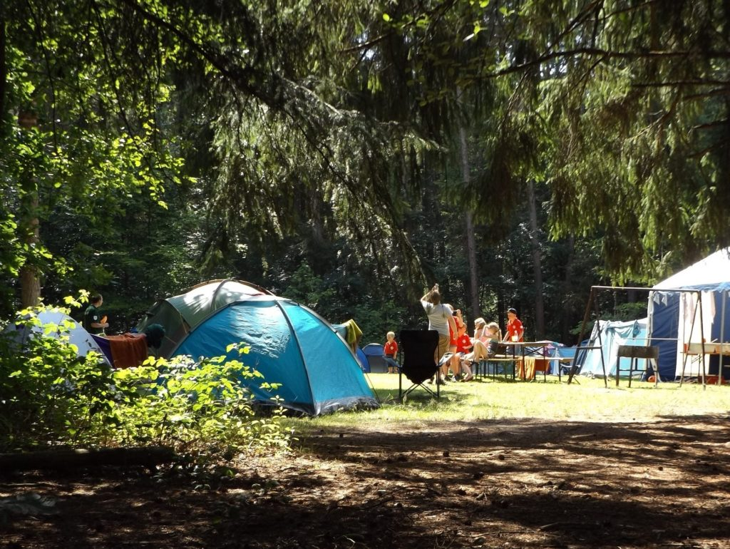Must-Bring Camping Gear for the Whole Family