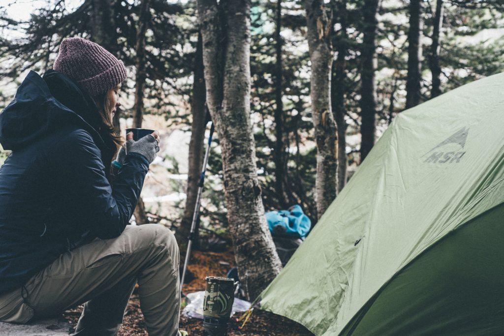 Camping Essentials to Bring on Your Next Adventure