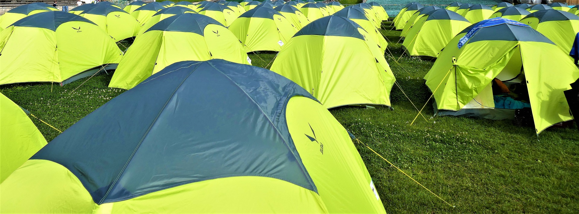 Campgrounds: How To Choose The Best One