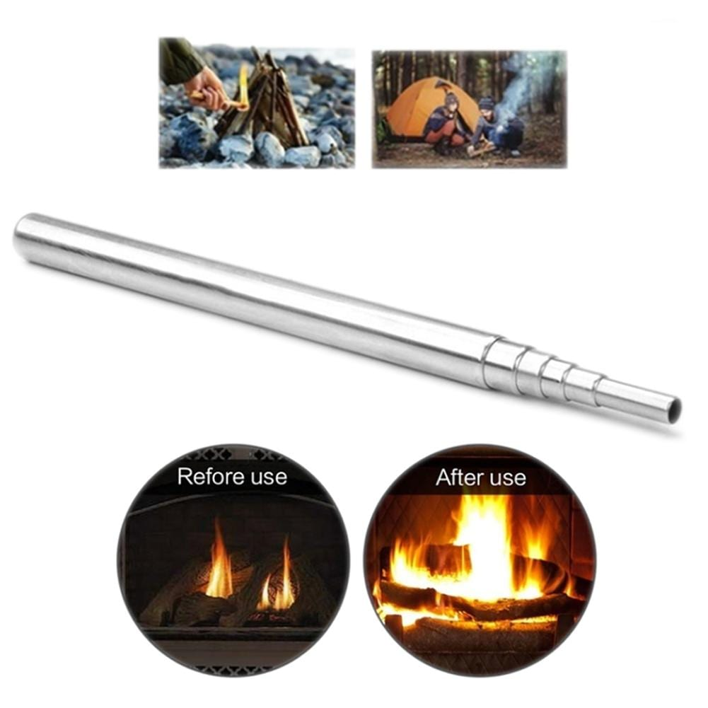 Top 39 Must-Have Camping Tools